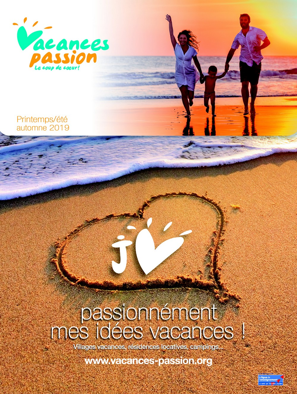 couverture vp ete 2019